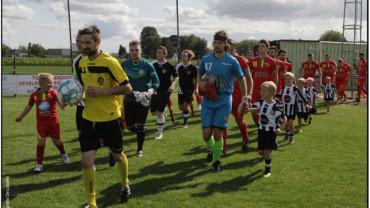 Goal Jens Vangheluwe laat KVV Windeke B met lege handen achter