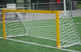 Herlancering mini-voetbaltoernooi