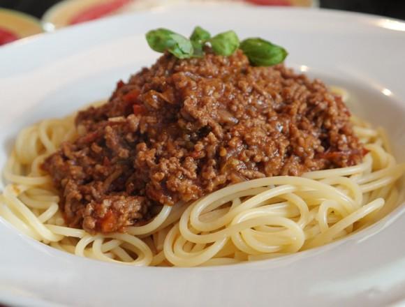Jeugd VGO Spaghettifestijn
